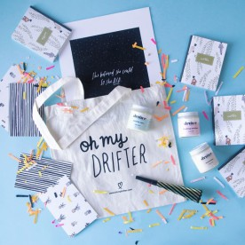 Oh My Drifter Relaunch Party