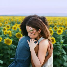 Sunflower Girls