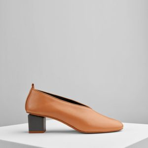 Gray Matters Mildred Classic Cammello