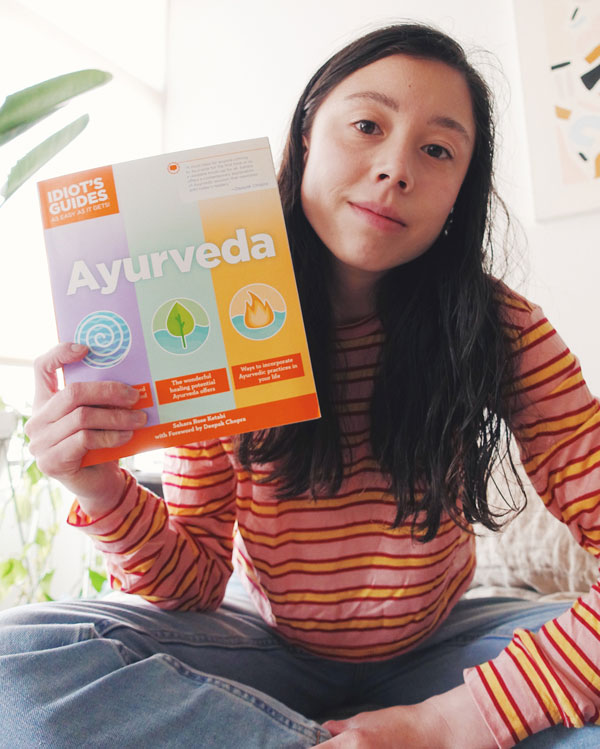 The Stomach Diaries Part VIII: My Experience With Ayurveda